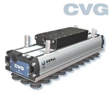 Sistemi di presa CVG COVAL