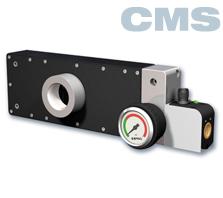Le pompe per vuoto multistadio CMS COVAL