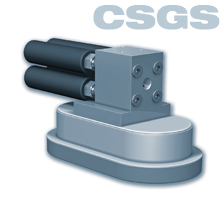 Sistema di manipolazione per sacchi CSGS COVAL