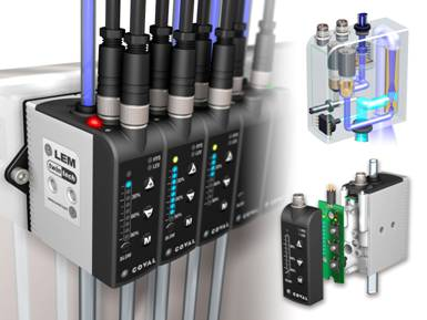 LEM series - Mini Vacuum Modules