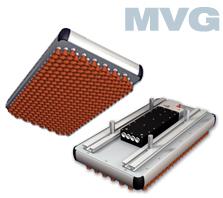 Sistemi di presa modulari MVG