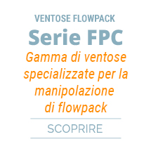 Ventosa FlowPack, Serie FPC
